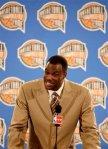 NBA Hall of Fame Basketball