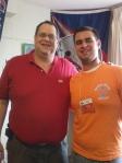 Dad & Drew
