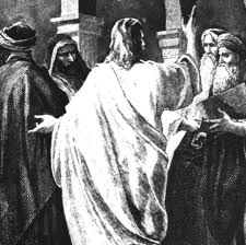 Jesus and the Sadducees